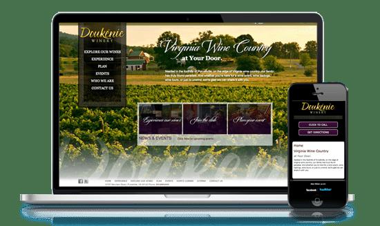 Doukenie Winery Launches