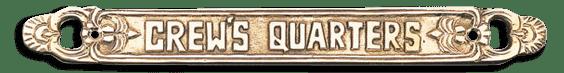 crew-plaque