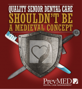 Quality Senior Dental Care
