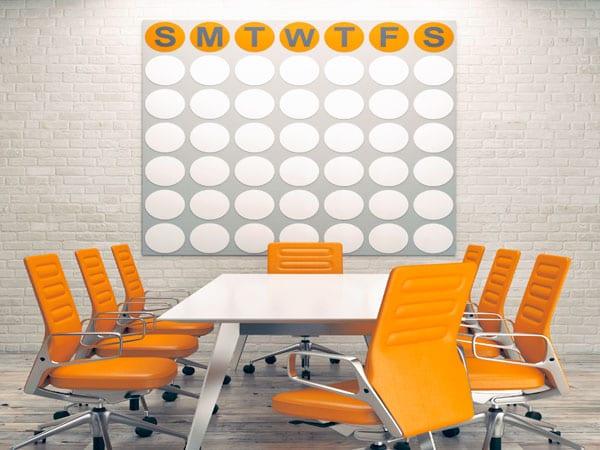 4 Reasons Your Business Needs a Social Media Content Calendar