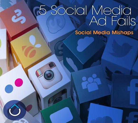 Social Media Ads Gone Wrong