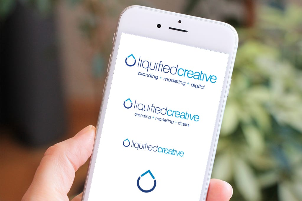 responsive logo design