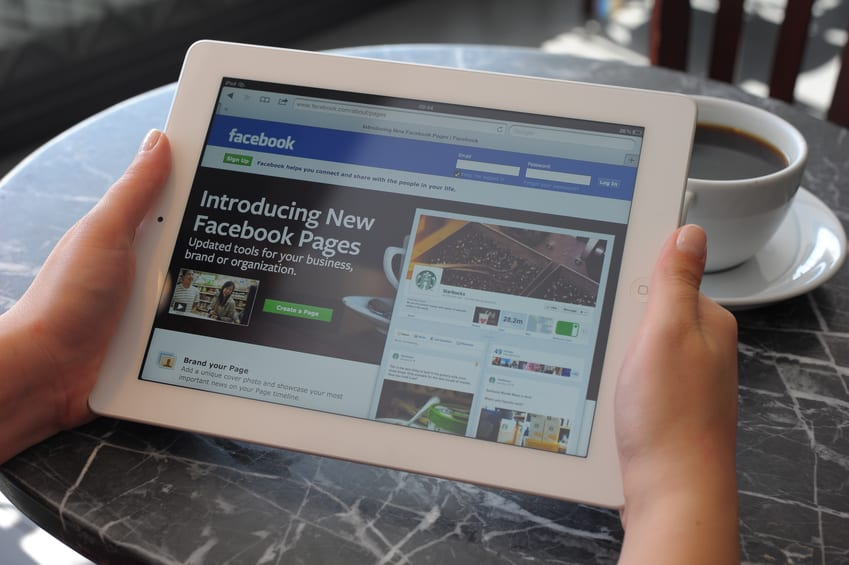Facebook's New Business Pages Format: Here's What You Need to Know
