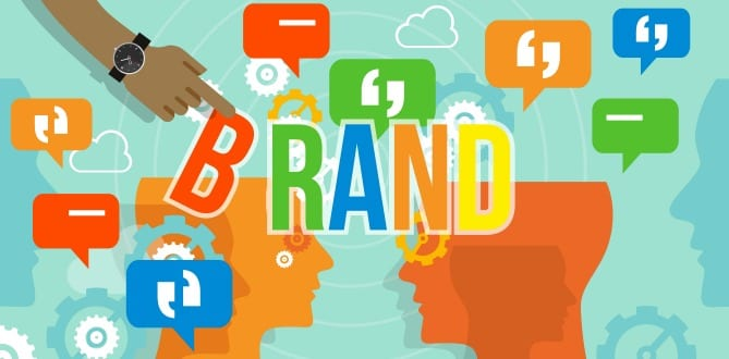 How to Begin Building a Brand
