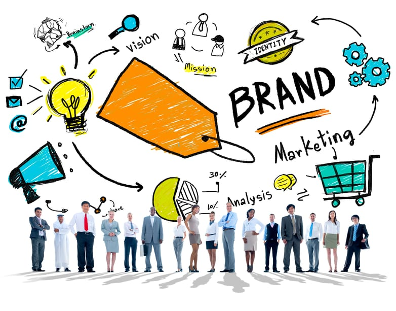 Is your Brand Lacking Visual Cohesion?